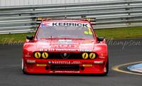 kerrick sports sedan series