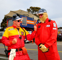 V8 Supercars Wilson Security Sandown 500