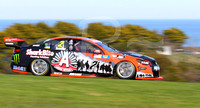 V8 Supercars Phillip Island April 2016