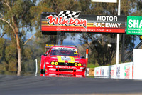 Shannon Nationals  R3 Winton, June 2016
