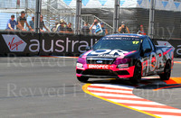 V8 Ute Racing Series