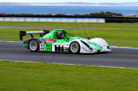 Shannon Nationals R2 Phillip Island May 2017