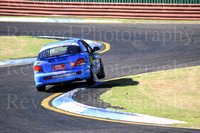 VSCRC R1 Sandown March